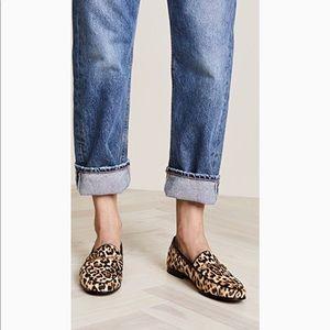 Sam Edelman loraine loafers leather size 6